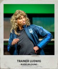 Trainer Ludwig