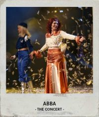 Abba-The Concert