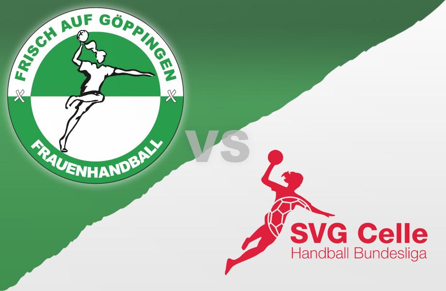 handballbundesliga frauen: